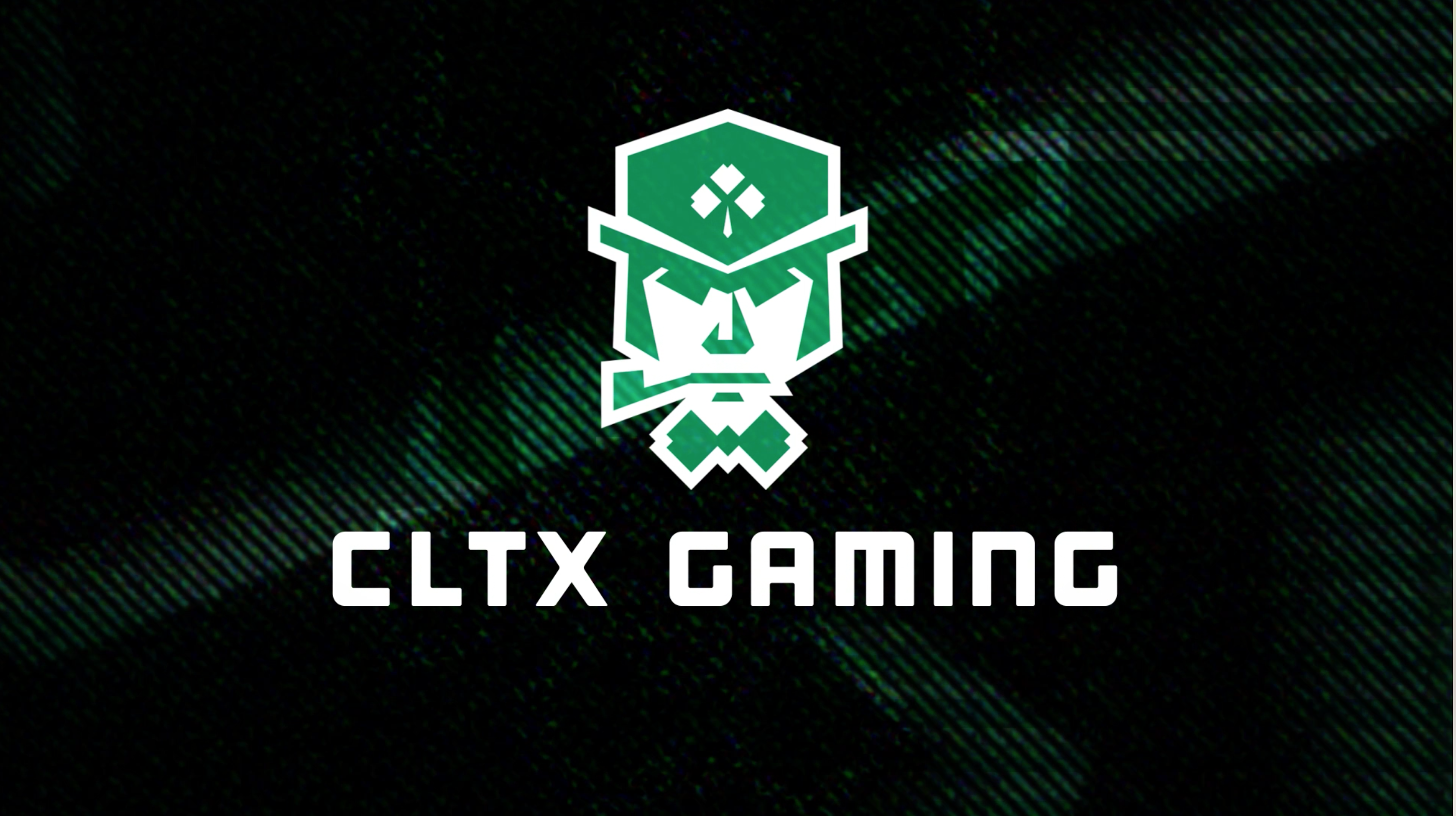 CLTX Logo lock up