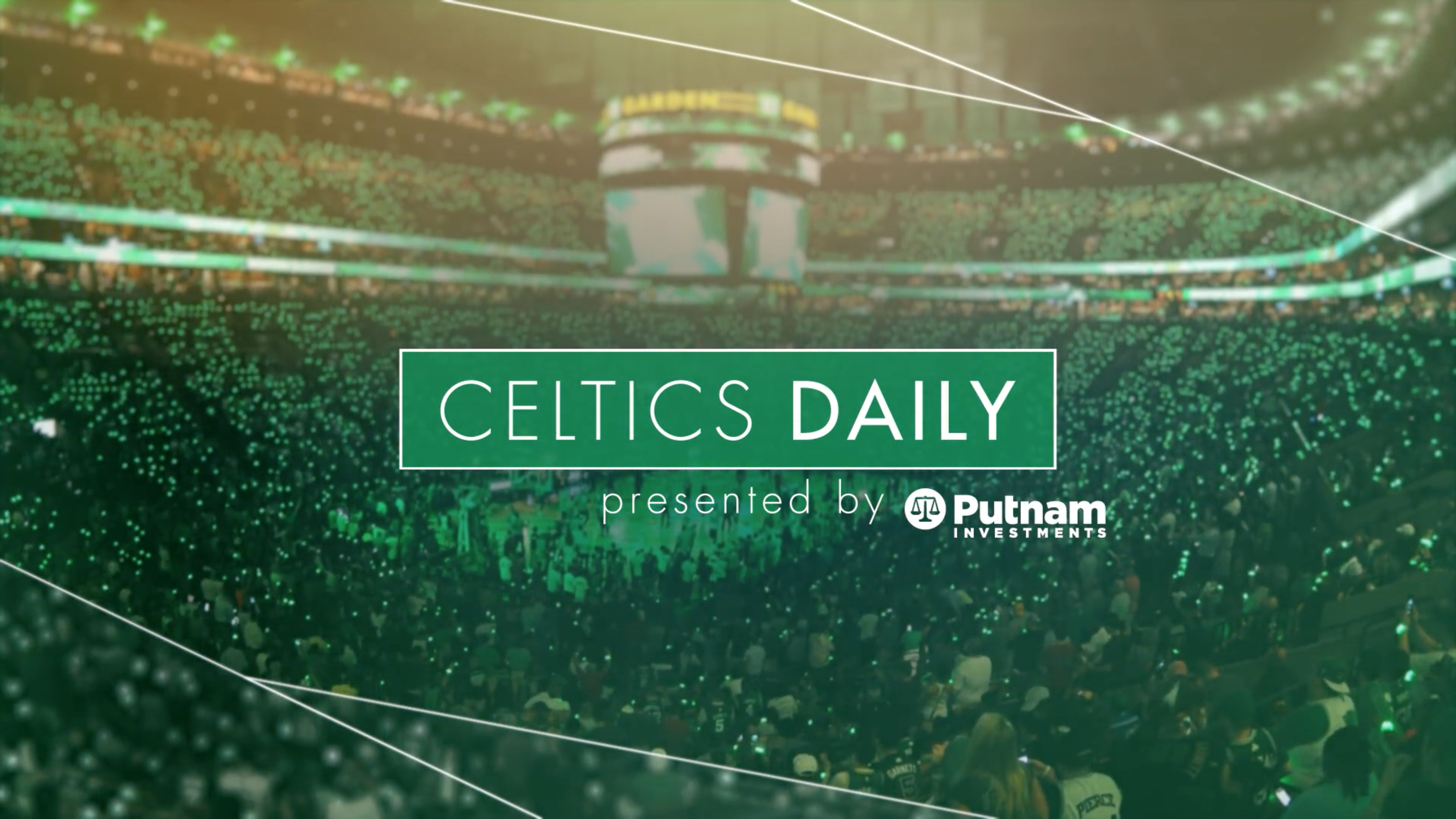 Celtics Daily Intro