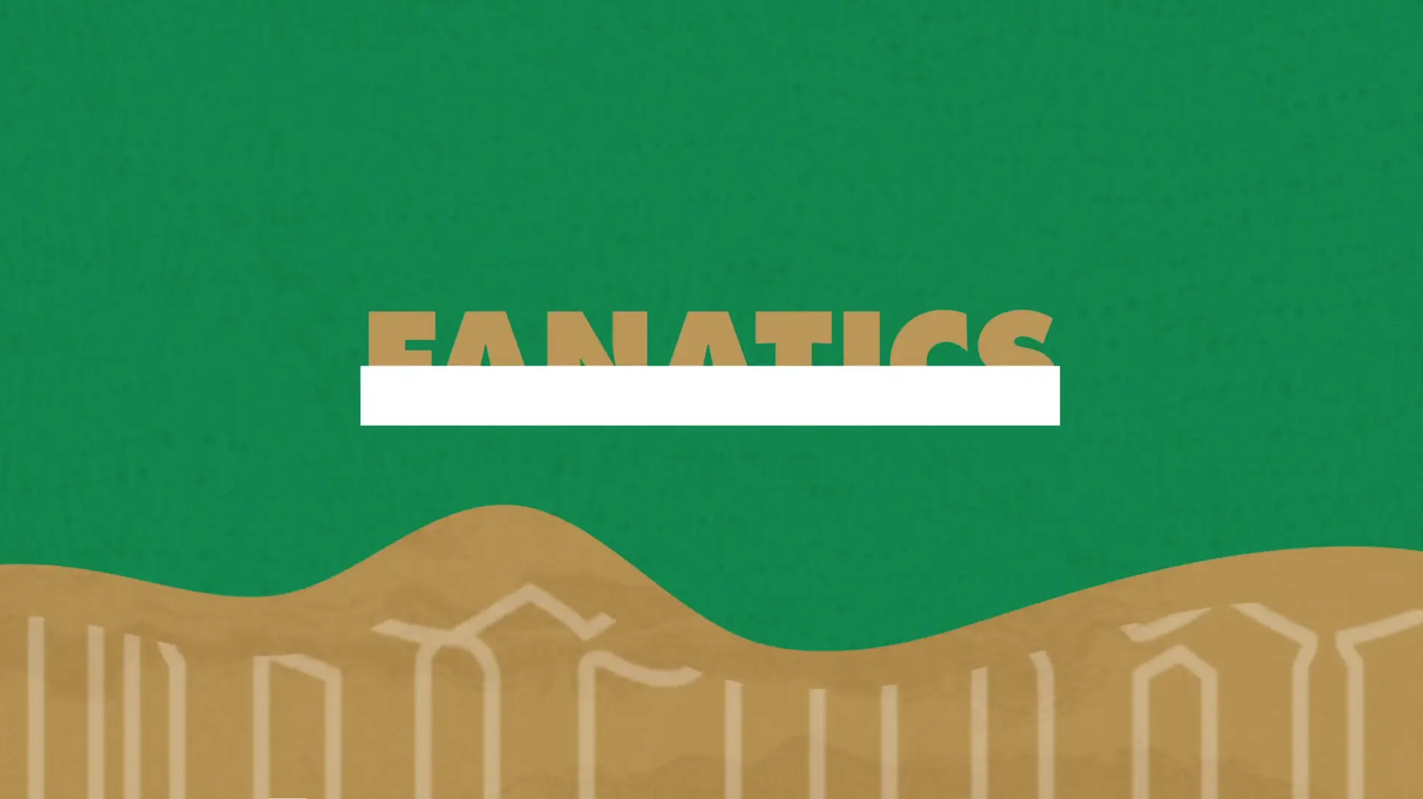 Fanatics Intro