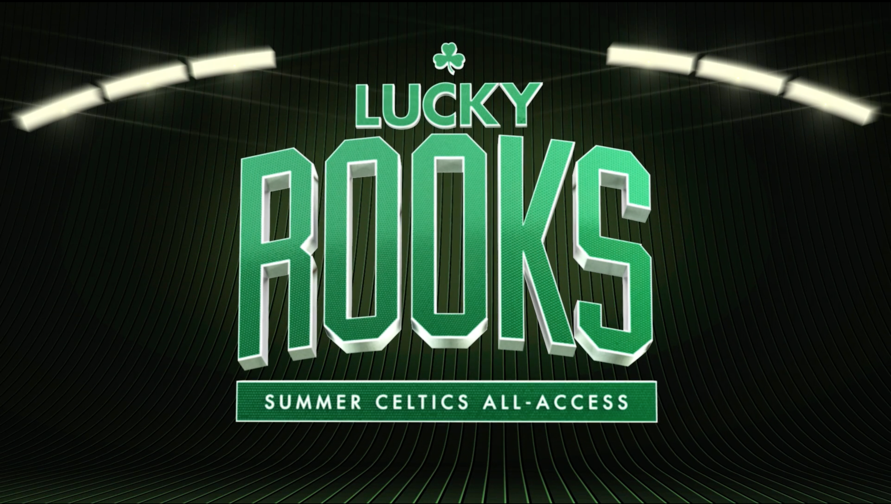 Lucky Rooks Intro